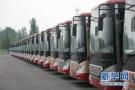 2018年石家庄将新增1000辆电动公交车