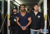 美籍紅通逃犯被遣返 中美法律合作進入新階段