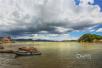 天光云影共徘徊 温州西门岛滩涂湿地好风光