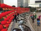 辽宁春节天气以晴为主 风小雪少沿海有雾