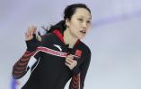 名将张虹期待当选国际奥委会运动员委员会委员