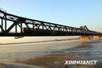 百年泺口黄河大桥护桥人陈怀华:像呵护孩子一样守桥31年