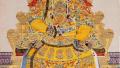 清朝哪个皇帝最勤俭, 一直穿打过补丁的龙袍?