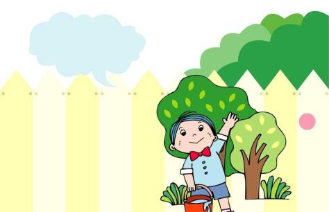 举办植树活动 科普植树知识