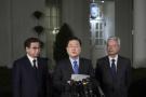 """特朗普威胁要从韩撤军 美媒:传递出""""危险""""信号"""