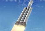 猎鹰重型火箭一级核心测试完成 计划11月首飞