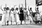 """""""八头身美女""""二战后成为日本英雄,却移民去了欧洲"""