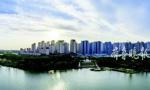 济南华山湖一期10月开放 全部建成面积相当于5个大明湖