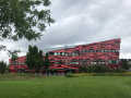130年来首次!英国一大学用宁波女性名字命名了一幢楼!