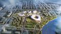 """宁波奥体中心就要来了 """"三馆一园""""将于9月完工"""