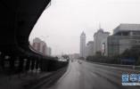 山东出现大范围降雨过程 16市降春雨气温走低
