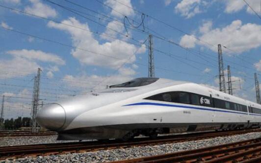 首个省级高铁安全管理规章政府严禁小视6种行施行ar频图片