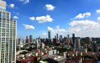 14个水晶天!8月南京上空颜值爆表 9月臭氧唱主角
