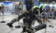 外媒称中国机器人发展速度惊人 或很快碾压美国