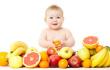 宝宝吃水果的那些坑 你踩中了几个?