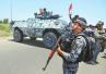 """伊政府军在西部地区展开清剿""""伊斯兰国""""行动"""