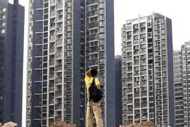 郑州新建住房价格增幅收窄 二手房价格坚挺