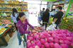 """""""福娃""""的创业超市要拆 夫妻寻新店一个月未果"""