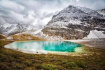 景色堪比瑞士 距离成都最近的香格里拉