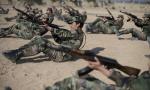 叙政府军已收复87.4%领土 总体局势却仍不明朗