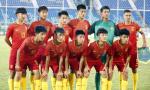 2-1险胜缅甸 中国U16取亚少赛预选赛开门红
