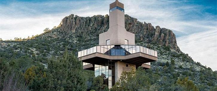 世界最高独户房子降价千万销售