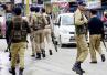 印度警局现内鬼 警察为反印组织提供AK-47弹药
