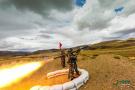 解放军大规模实弹射击