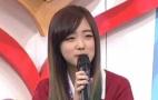 台湾最正女高中生
