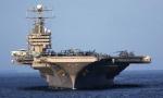 兰德智库:航母越大越好 7万吨级航母并不划算