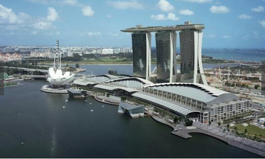 史上最贵十大建筑