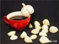 日本推出大蒜咖啡