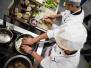 调查:英国人平均年花千镑买外卖 最爱是中餐