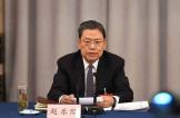 赵乐际任中纪委书记 副书记和委员同时选出(名单)