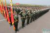 武警部队改革期间将暂时调整适用相关法律规定