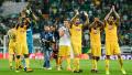 欧冠:里斯本竞技1-1平尤文图斯
