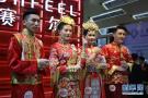 国际珠宝展北京开幕