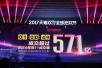 """天猫双11开场一小时,62家品牌首批加入""""亿元俱乐部"""""""