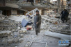 两伊边境地震致伊朗至少445人死亡 7千余人伤