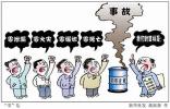 北京开展安全隐患大排查大清理大整治 一家一家摸排
