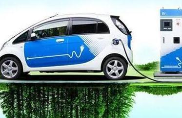 公安部将全面推广新能源汽车号牌