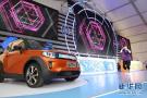 跨国车企在华备战新能源汽车