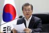 韓美元首通電話:以制裁和施壓迫使朝鮮回到談判桌