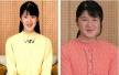 日本爱子公主近照公布:苗条身材不在 外形大变样