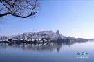 镜头里的冬日颐和园