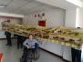 葫芦岛一残疾男子3年绣出《清明上河图》