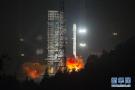 阿尔及利亚一号通信卫星发射成功 卫星进入预定轨道