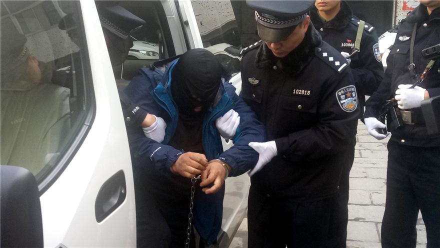 山东济南 一名潜逃境外犯罪嫌疑人回国自首