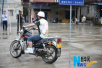 交警严查、加油站倒逼,济南摩托车挂牌量猛增