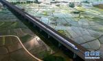 高铁上的中国之旅